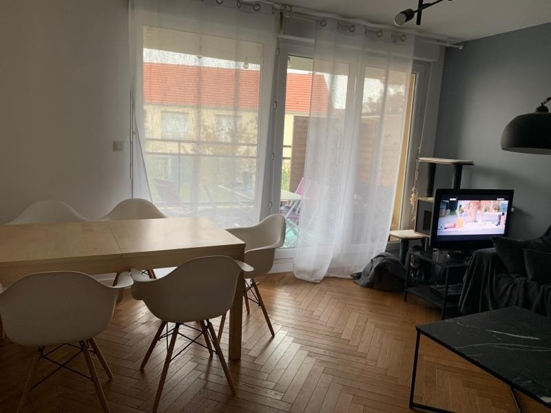 Sale apartment Gennevilliers 292 000€ - Picture 4