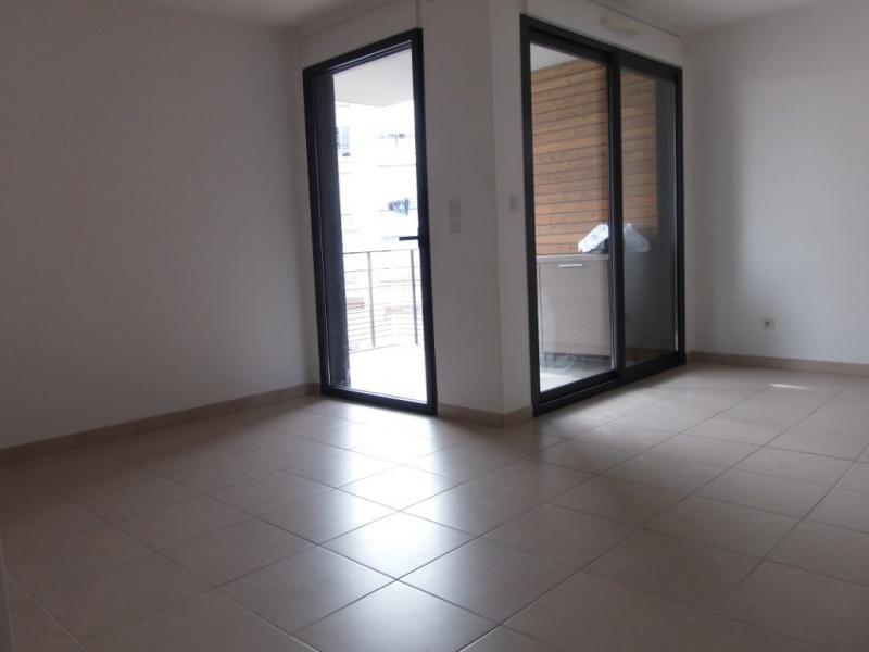 Rental apartment Nice 1290€ CC - Picture 2