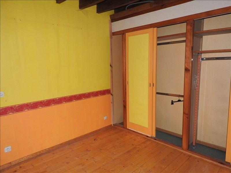 Sale house / villa A 10 mn de chatillon s/s 95000€ - Picture 6