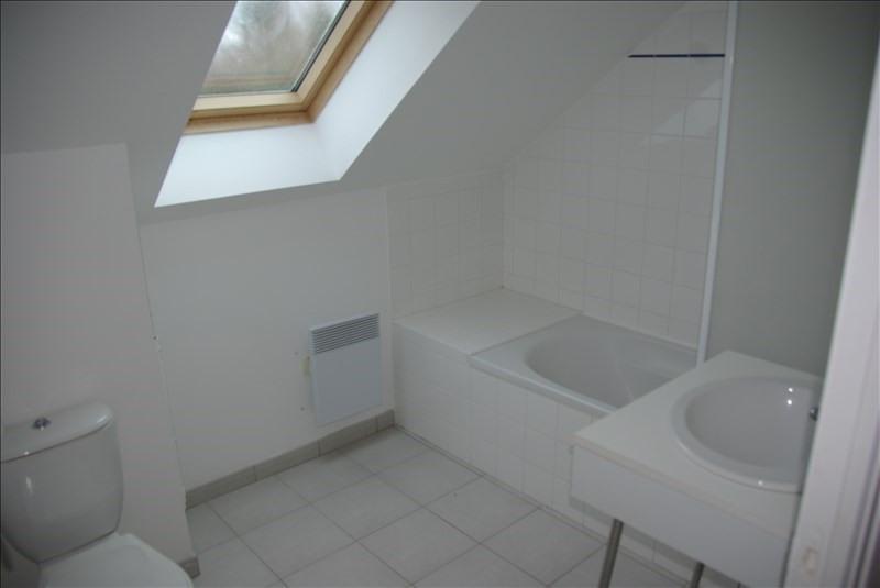 Sale house / villa Le bourgneuf la foret 89500€ - Picture 8