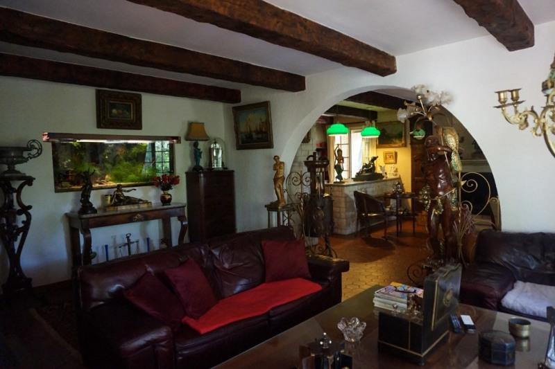 Deluxe sale house / villa Saint-chamas 695000€ - Picture 8