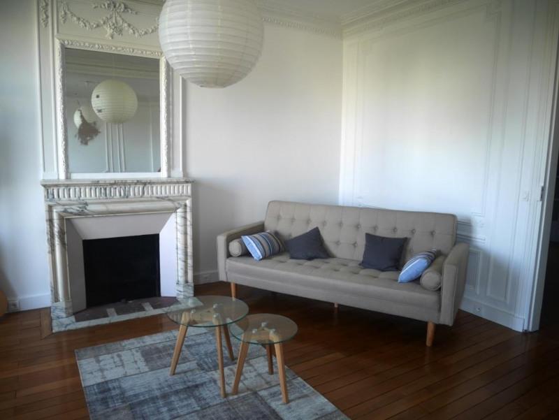Location appartement Paris 17ème 2570€ CC - Photo 5