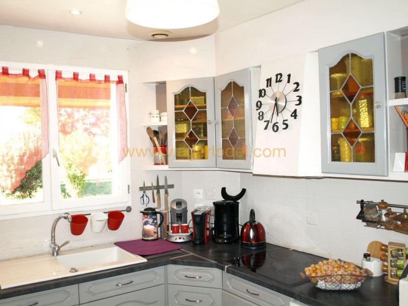 Lijfrente  huis Beaurepaire 35000€ - Foto 5