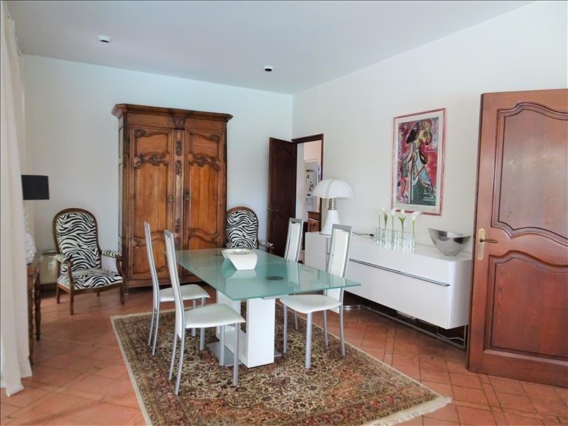 Deluxe sale house / villa Brax 720000€ - Picture 5