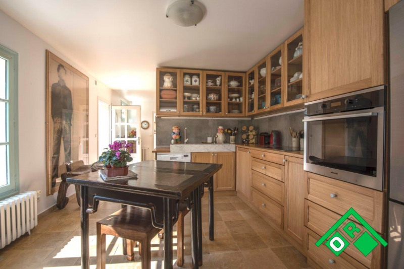 Vente maison / villa La celle-saint-cloud 1 545 000€ - Photo 5