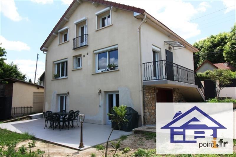 Vente maison / villa Mareil marly 799000€ - Photo 1