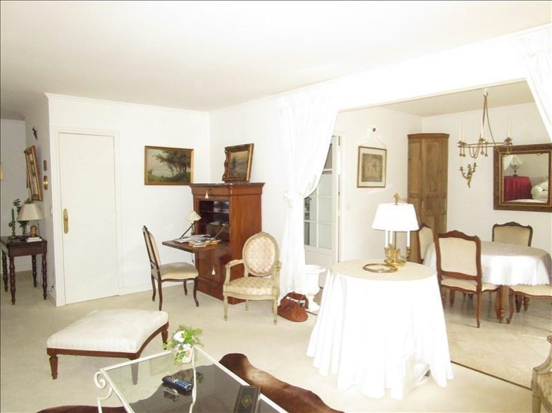 Sale apartment Versailles 620000€ - Picture 3