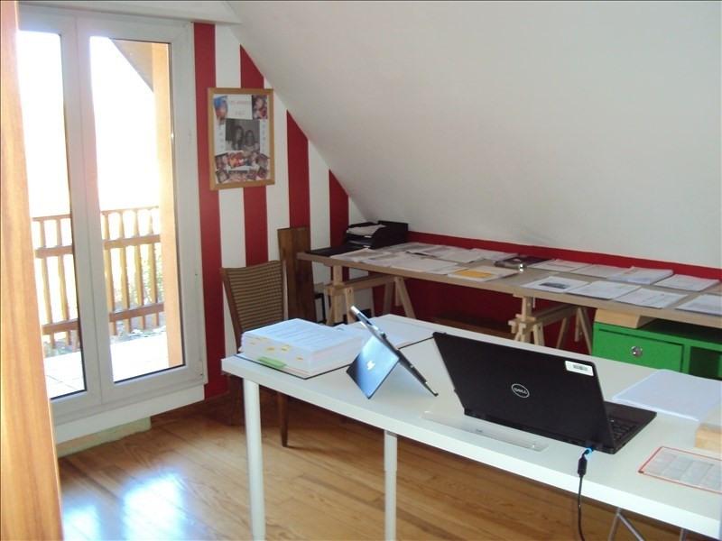 Sale house / villa Steinbrunn le haut 380000€ - Picture 7