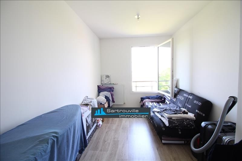 Sale apartment Sartrouville 299 000€ - Picture 6