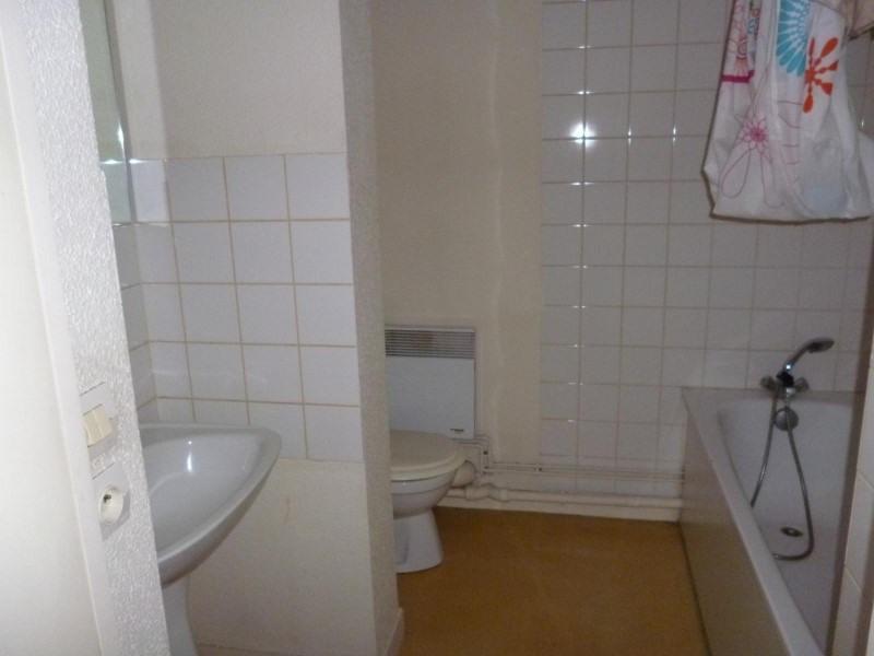 Rental apartment Roanne 458€ CC - Picture 5
