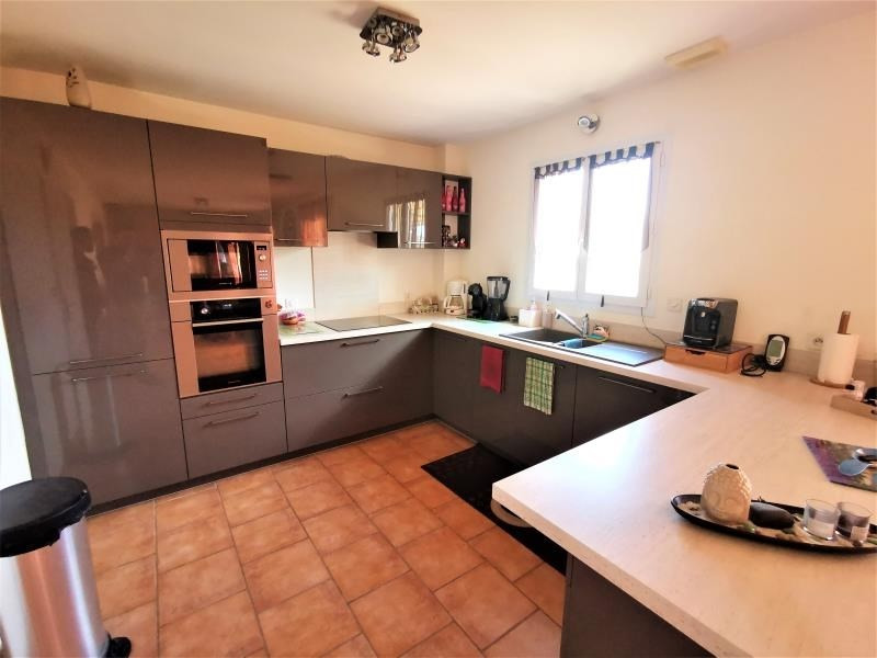 Sale house / villa Brue auriac 322400€ - Picture 4