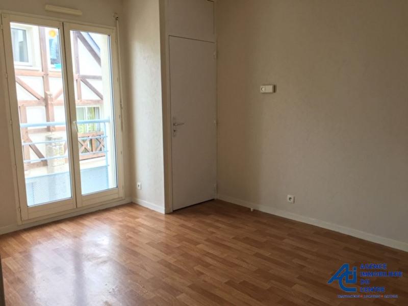 Rental apartment Pontivy 355€ CC - Picture 1