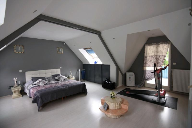 Vente maison / villa Cires les mello 330000€ - Photo 4