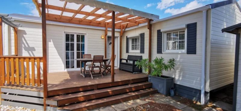 Vente maison / villa Saint hilaire de riez 119600€ - Photo 6
