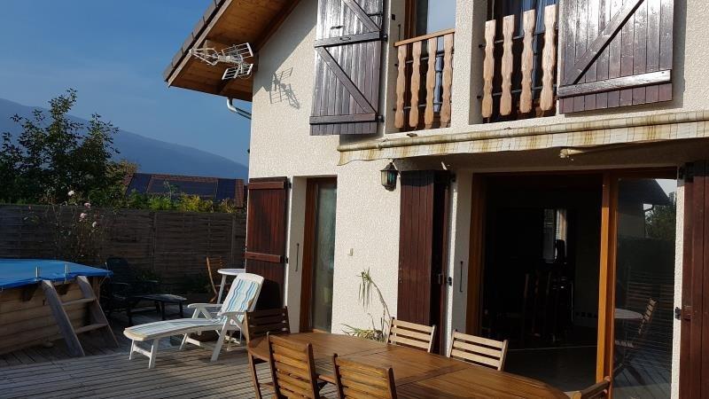 Sale house / villa Serrieres en chautagne 275000€ - Picture 1