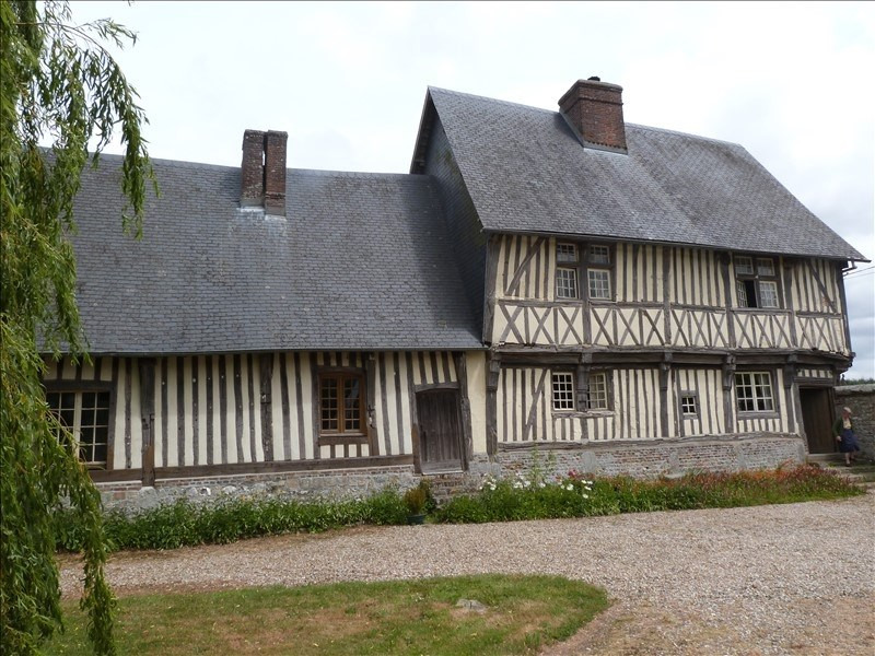 Vente maison / villa Cany barville 253000€ - Photo 3