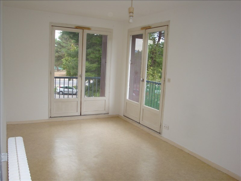 Rental apartment Perpignan 495€ CC - Picture 1