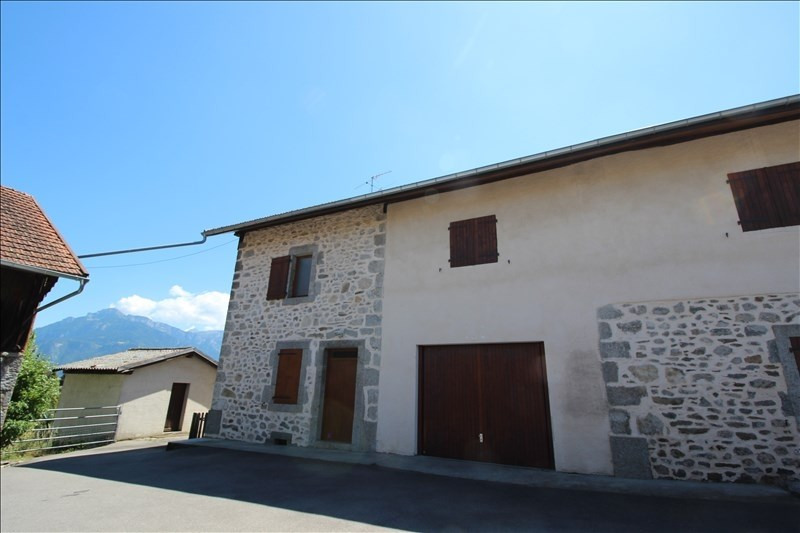 Location maison / villa La roche-sur-foron 1 340€ CC - Photo 2