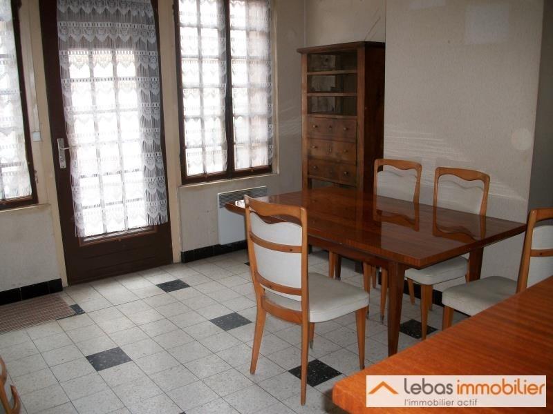 Vente maison / villa Totes 73000€ - Photo 3