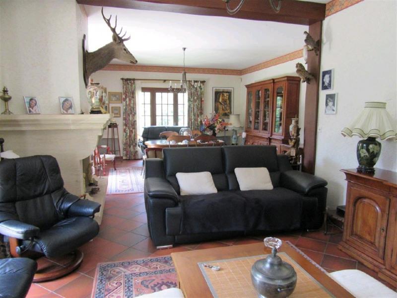 Sale house / villa Chissay en touraine 315000€ - Picture 4