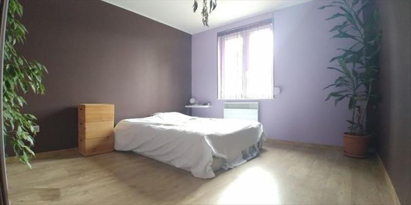 Sale house / villa Courcelles le comte 161900€ - Picture 3