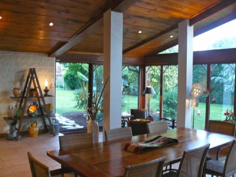 Vente maison / villa St paul sur save 499000€ - Photo 6