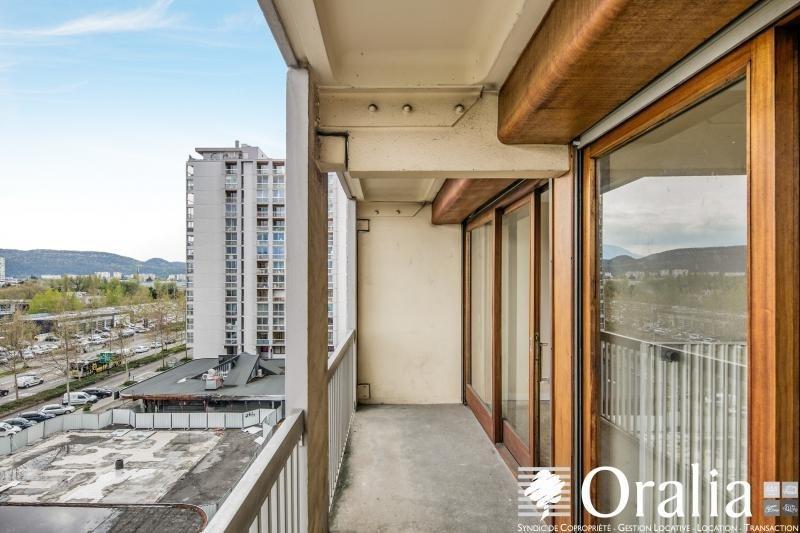 Vente appartement Grenoble 69500€ - Photo 10