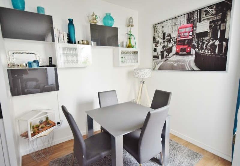 Vente appartement Nanterre 349000€ - Photo 2