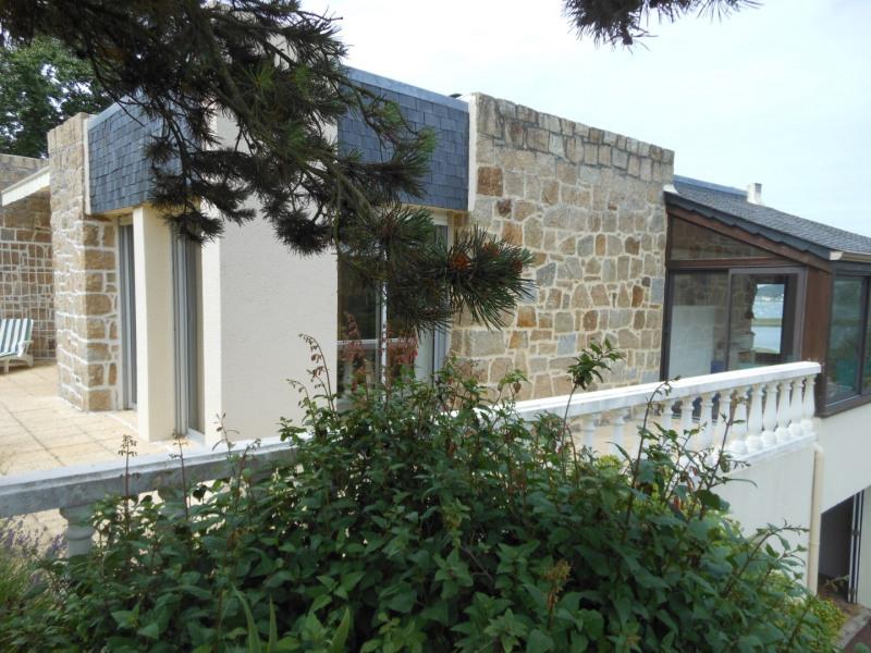 Vente maison / villa Plouezoc'h 475000€ - Photo 5