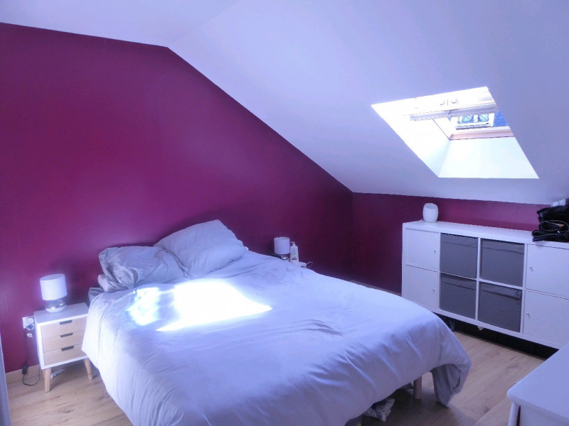Sale apartment Ste geneviève 123000€ - Picture 2