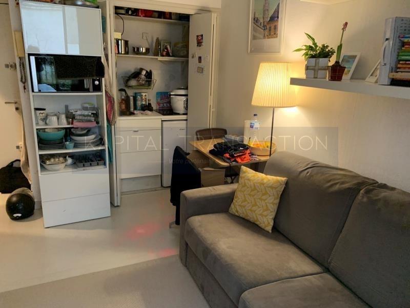 Vente appartement Paris 15ème 275000€ - Photo 4