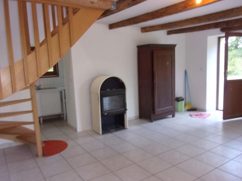 Vente maison / villa Dinge 118250€ - Photo 4