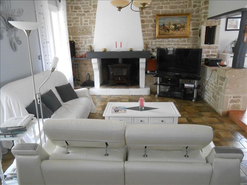 Vente maison / villa St maxire 313500€ - Photo 6