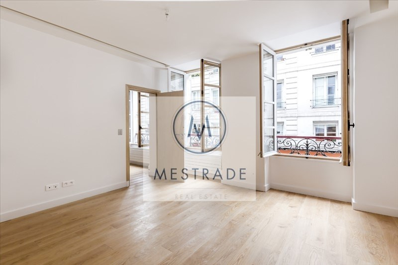 Vente appartement Paris 7ème 520 000€ - Photo 1