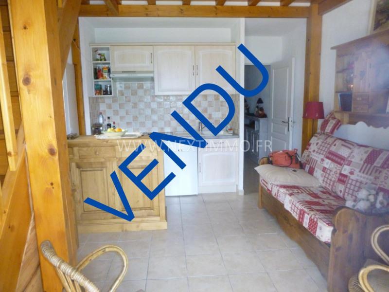 Verkauf wohnung Saint-martin-vésubie 146000€ - Fotografie 1