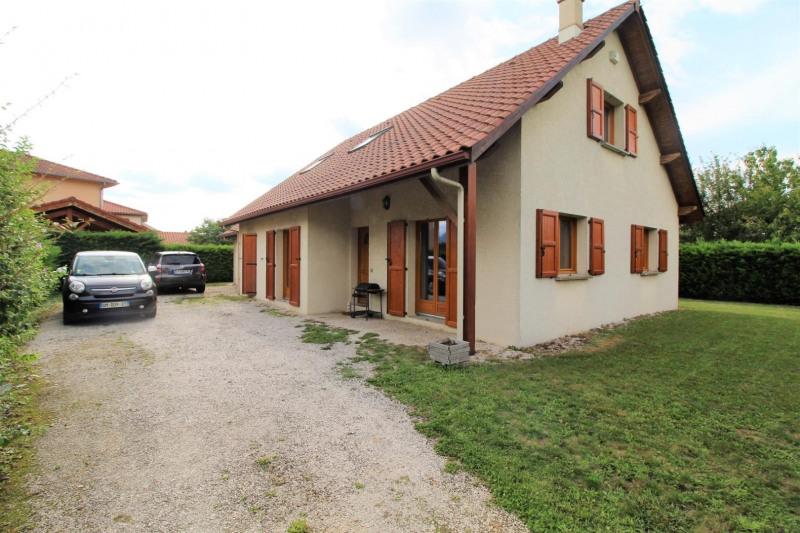 Affitto casa Moirans 1230€ CC - Fotografia 1