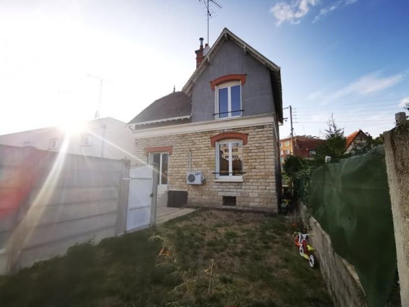 Vente maison / villa Troyes 212 000€ - Photo 1