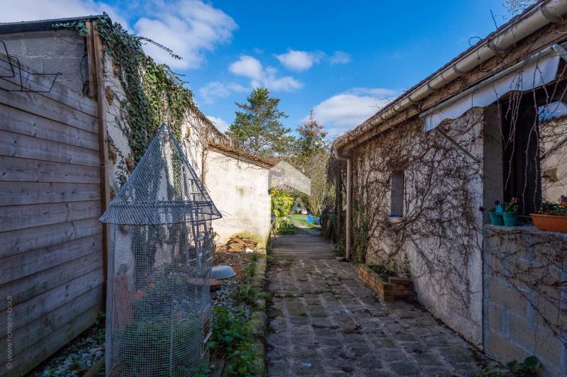 Vente maison / villa La chapelle gauthier 325000€ - Photo 2