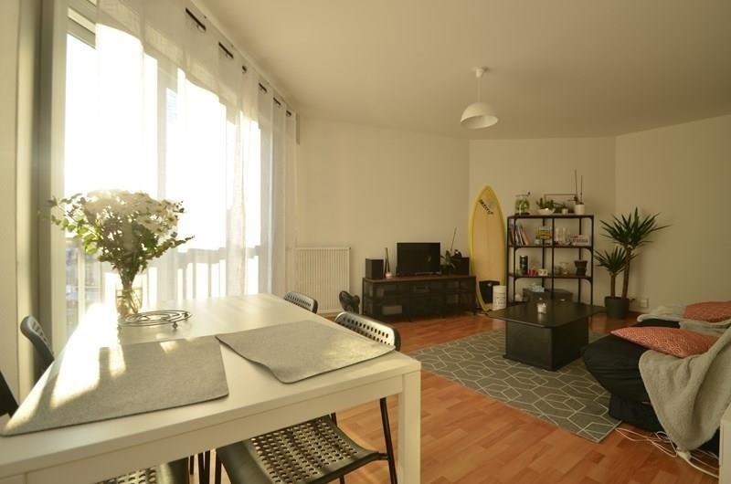 Vente appartement Nantes 191000€ - Photo 1