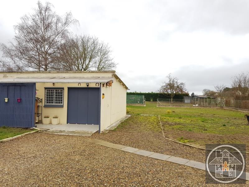 Sale house / villa Le meux 239000€ - Picture 6