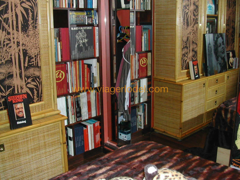 Viager appartement Golfe-juan 230 000€ - Photo 10