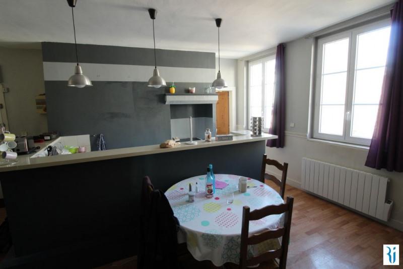 Verkauf wohnung Rouen 119500€ - Fotografie 4