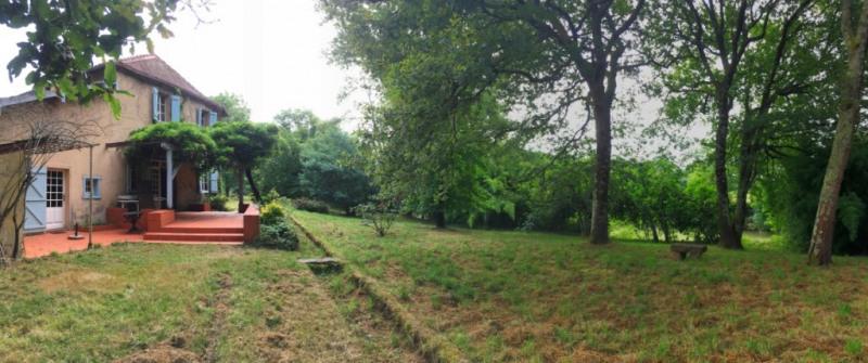 Sale house / villa Termes d armagnac 375000€ - Picture 7