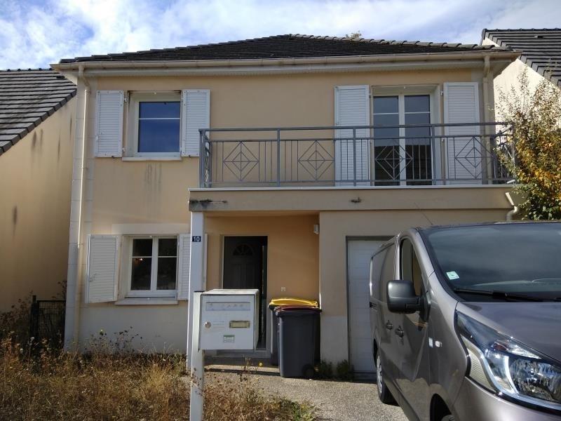 Vente maison / villa Vendôme 138000€ - Photo 1
