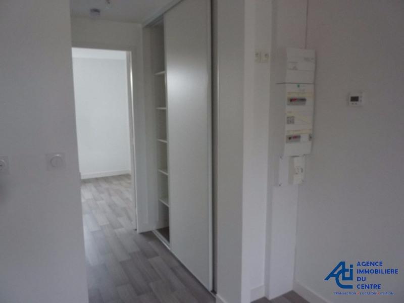 Rental apartment Pontivy 358€ CC - Picture 5