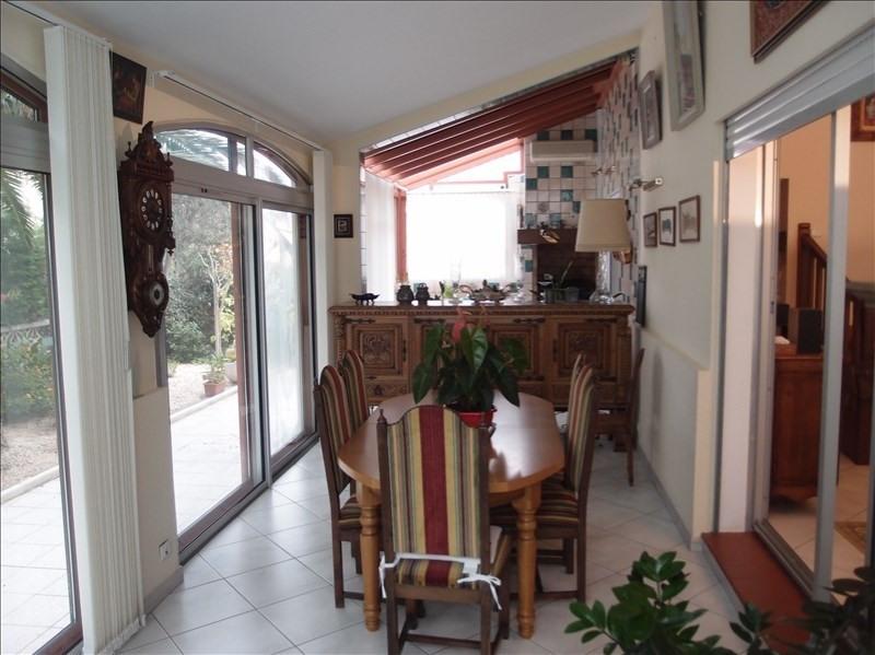 Sale house / villa Canet en roussillon 525000€ - Picture 8