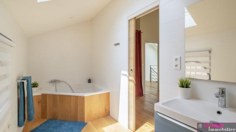 Sale house / villa Saint-orens-de-gameville 459000€ - Picture 11