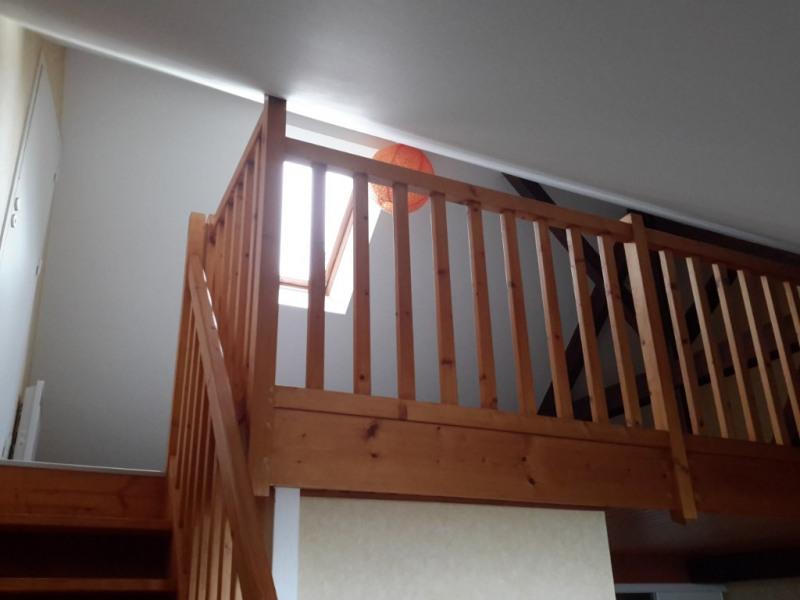 Alquiler  apartamento Martigne ferchaud 300€ CC - Fotografía 5