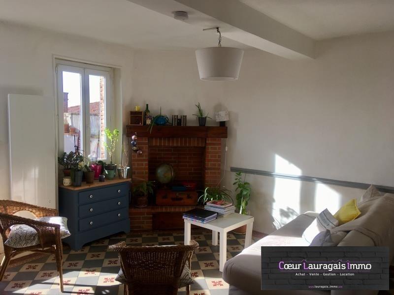Location maison / villa Caraman centre 540€ CC - Photo 2