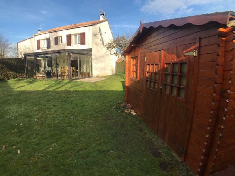 Vente maison / villa Lesigny 343 000€ - Photo 1